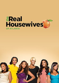 The Real Housewives Of Atlanta