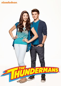 The Thundermans (s2)