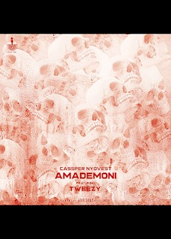 Cassper Nyovest - Amademoni (ft. Tweezy)