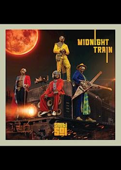 Sauti Sol - Brighter Days (ft. Soweto Gospel Choir)