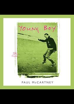 Paul McCartney - Young Boy (Alistair Donald Version)