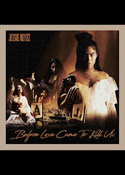 Jessie Reyez - INTRUDERS