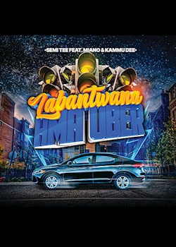 Semi Tee - Labantwana Ama Uber (ft. Miano & Kammu Dee)