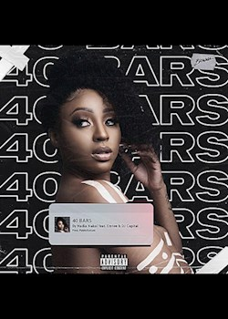 Nadia Nakai - 40 Bars (ft. Emtee & DJ Capital)
