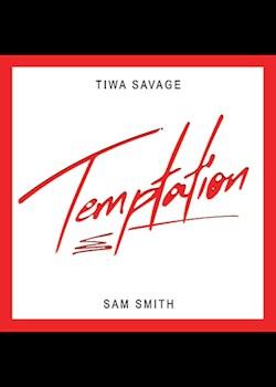 Tiwa Savage & Sam Smith - Temptation (Lyric Video)