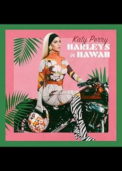 Katy Perry - Harleys In Hawaii (The Smile Video Series)