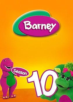 Barney & Friends (s10)