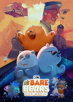 We Bare Bears: The Movie