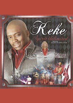 Keke & Galaxy of Stars - Spirit Unlimited