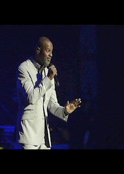 Brian McKnight - An Evening With Brian McKnight