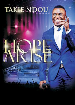 Takie Ndou - Hope Arise