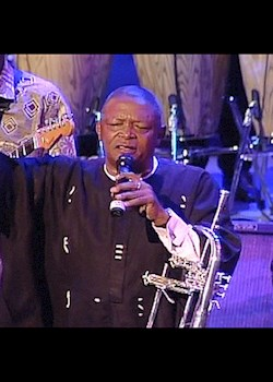 Hugh Masekela - Happy Mamma
