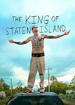 The King of Staten Island