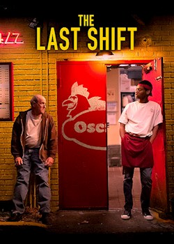 The Last Shift
