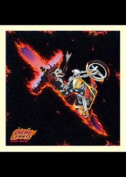 SAINt JHN - Borders (ft. Lenny Kravitz)