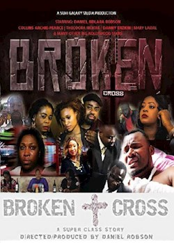 Broken Cross