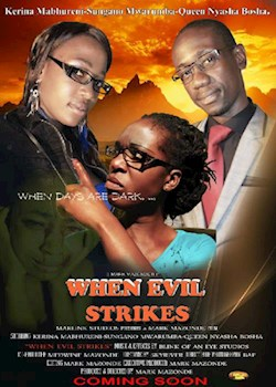 When Evil Strikes 2