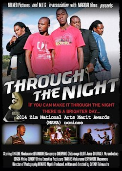 Through The Night Feature Film