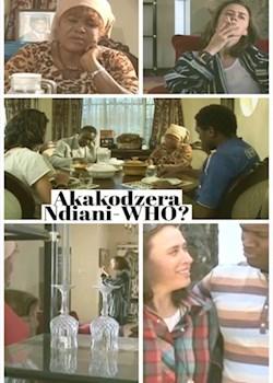 Akakodzera Ndiani Short Film
