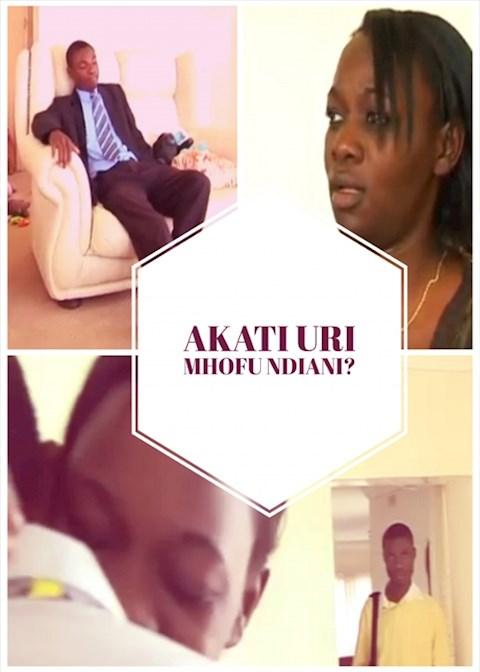 Akati Uri Mhofu Ndiani Short Film