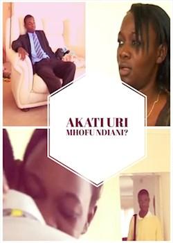 Akati Uri Mhofu Ndiani