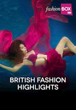 British Fashion Highlights