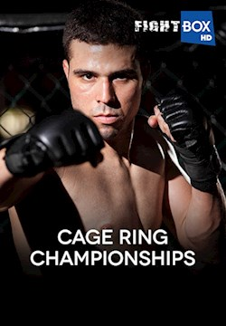 Cage Ring Championships