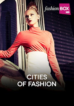 Cities Of Fashion (s1)