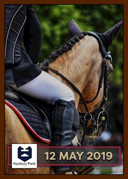 SA Pony Rider and Children's Derby - PR 60/70cm Championship