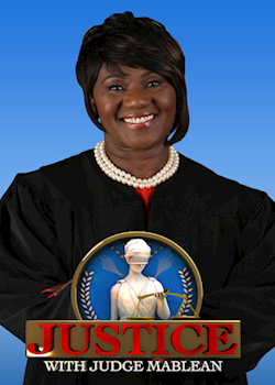 Justice with Judge Mablean EP061A