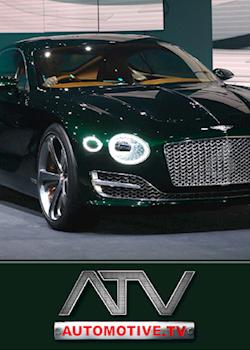 Automotive.TV 1107