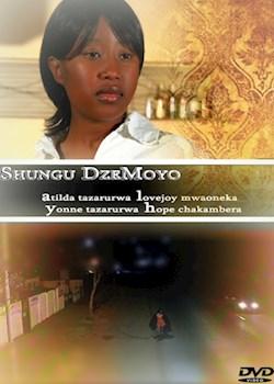 Shungu Dzemoyo