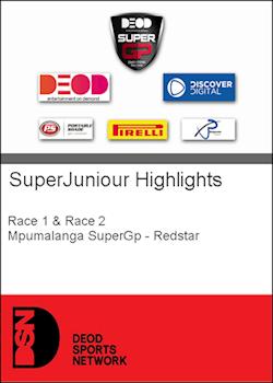 SuperJuniour Highlights Race 1 & Race 2