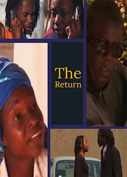 The Return Short Film