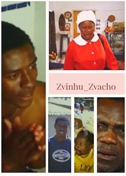 Zvinhu Zvacho Izvi Short Film