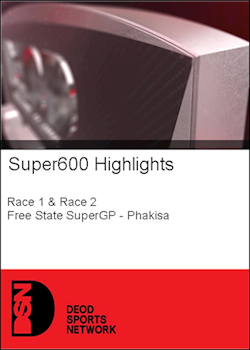 Super600 Highlights race1 n race2