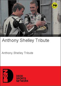 Anthony Shelley Tribute